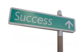 The Road to Success © Matt Trommer | Dreamstime.com