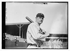 [Tim Jordan, 1B, 1911-12 Toronto, Toronto (bas...