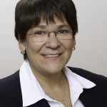 Headshot of Donna Izor, MS, FACMPE