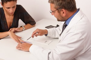 Doctor and Patient Drug And Alcohol Abuse Screening