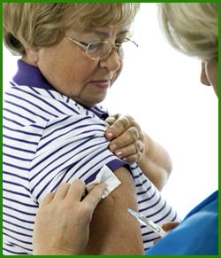 Flu Shot Reimbursement