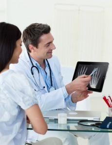 iPad in Healthcare