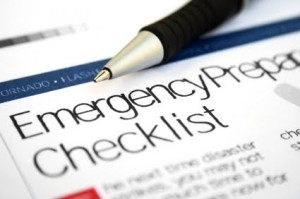 Medical Office Disaster Planning Checklist