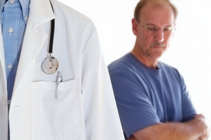Patient Complaints in a Medical Office