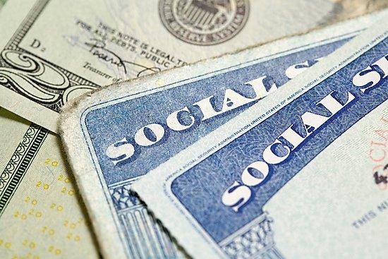Social Security Payroll Tax