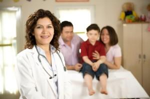 Direct Primary Healthcare