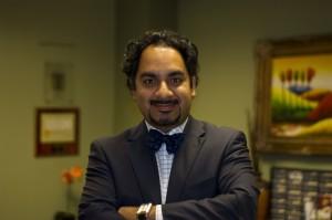 Dr. Samir Qamar of MedLion