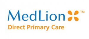MedLion Logo