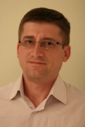 Steven Yaskin, Informedika Founder and CEO