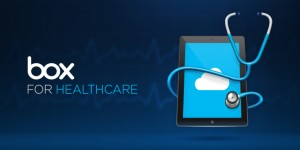 Box is HIPAA and HITECH Compliant for Healthcare