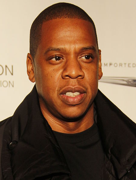Jay-Z could teach your Doctor something about Marketing
