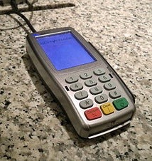 October 1 Change to EMV Terminals