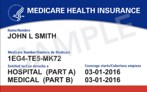 CMS Rolls Out New Medicare Card